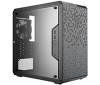 Cooler Master release their MasterBox Q300 series of MATX cases