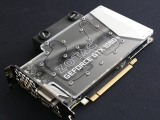 Zotac GTX 1080Ti ArcticStorm Mini Review