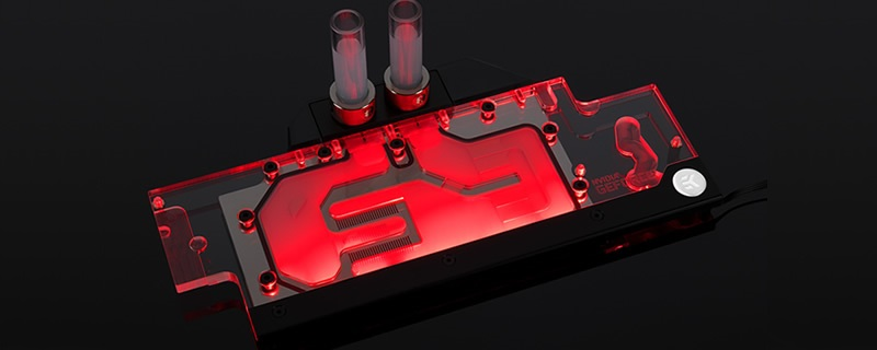 EK releases RGB water block for Nvidia Founders Edition GPUs