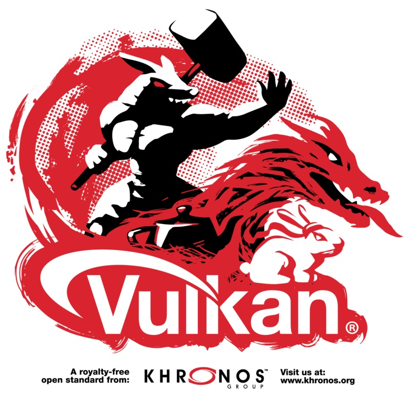 The Vulkan API has receive a huge upgrade with version 1.1