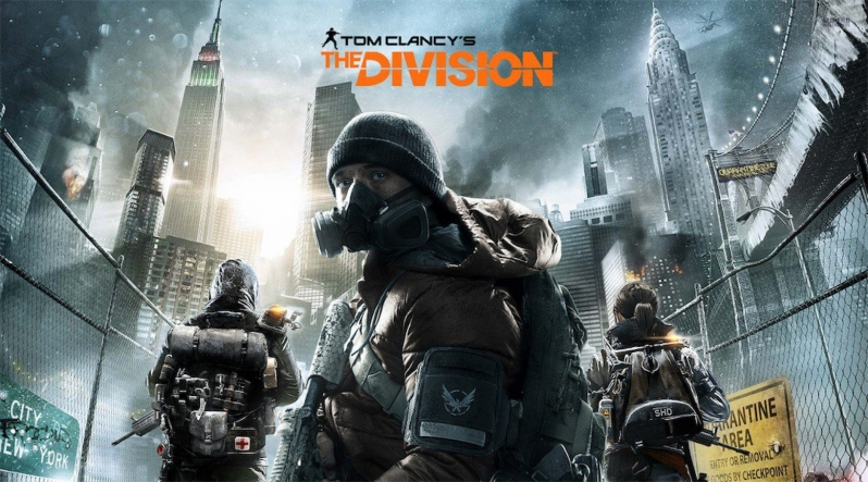 Tom Clancy's The Division 2 is in development