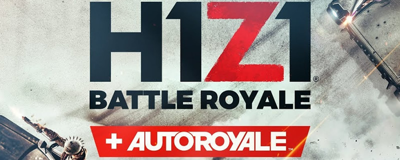 H1Z1 has officially become Free To Play