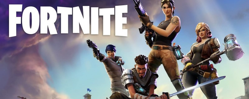 Fortnite Battle Royale is gaining cross-platform play/progression