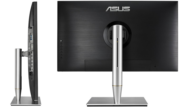 ASUS reveals their ProArt PA32UC 32-inch 4K HDR monitor