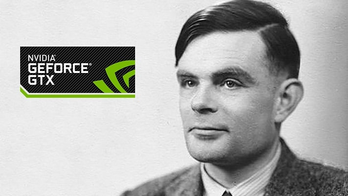 Nvidia's Turing series of GPUs are expected to enter mass production in Q3