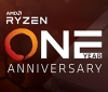 AMD celebrates Ryzen anniversary - future plans and increased OEM usage