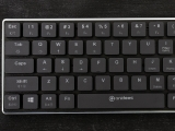 Anidees Prismatic Bluetooth Keyboard Review