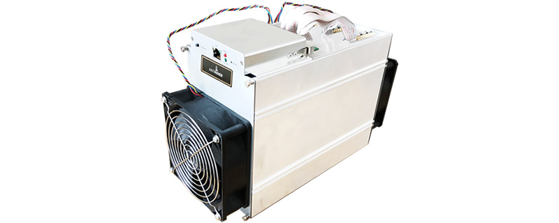 BITMAIN has created a CryptoNight mining ASIC - The Antiminer X3