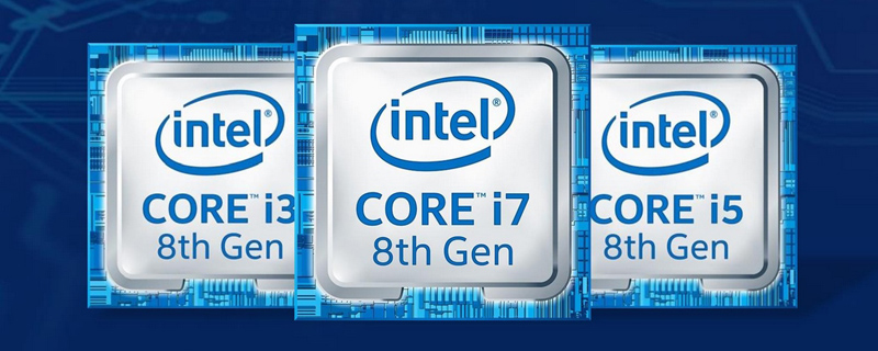 Intel 8th Generation Core i3-8350K and Core i5-8600K Review