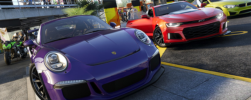 The Crew 2 will be releasing on June 29th