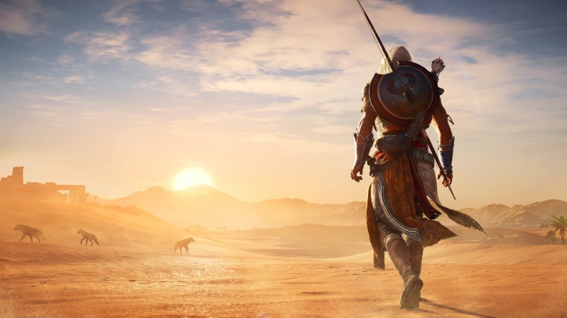 Assassin's Creed is rumoured to return in 2019 with a Greek setting