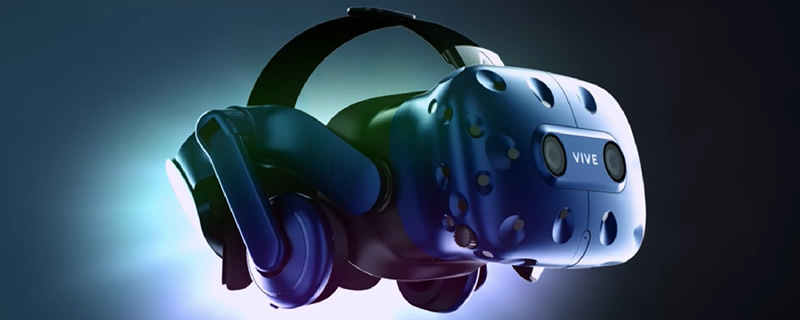 HTC reveals Vive Pro Pricing and reduces standard Vive pricing