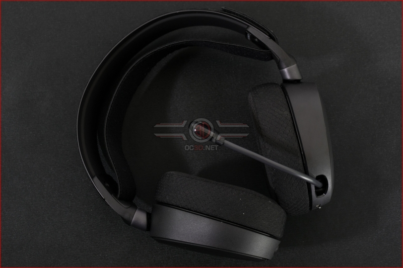 Steelseries Arctis Pro Wireless Headset Review