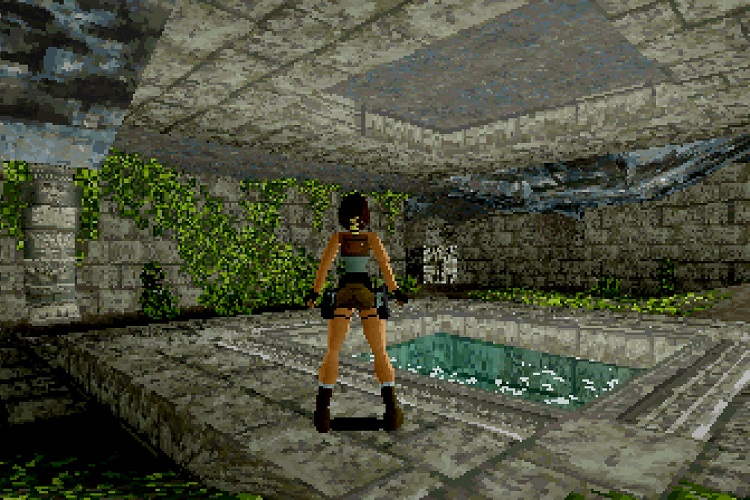 Tomb Raider 1,2 & 3 PC Remasters Cancelled