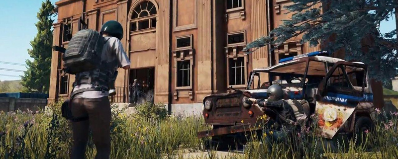 PUBG Update 8 will add a region lock to the game