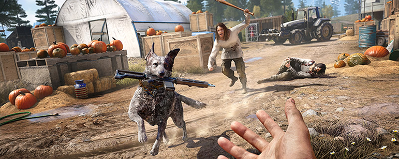 Far Cry 5 PC Performance Review