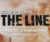 Spec Ops: The Line is free on the Humble Store