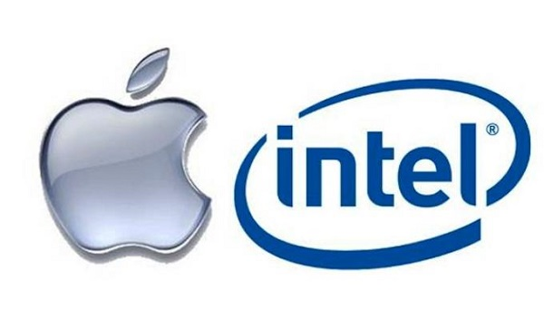 Apple are rumoured to move away from Intel in 2020 with custom chip designs