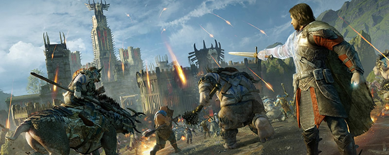Monolith plans to remove Microtransactions from Middle Earth: Shadow of War