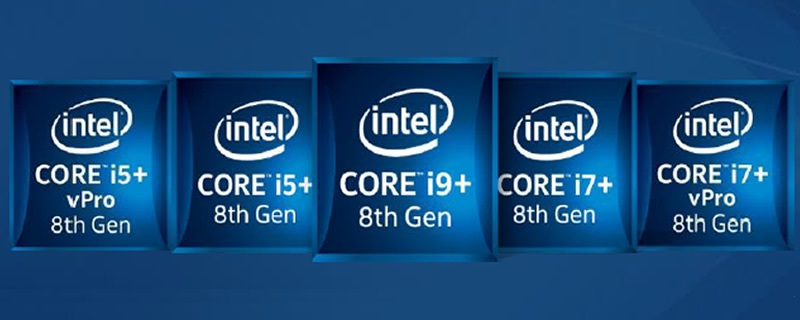 Intel launches i5+, i7+ and i9+ branding for Optane accelerated PCs