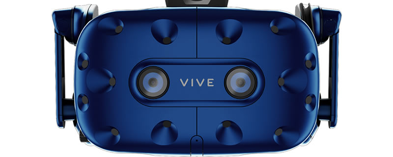 HTC reveals SteamVR 1.0 tracking bundle for new HTC Vive Pro purchasers