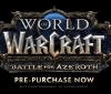 Blizzard has revealed World of Warcraft: Battle for Azeroth's release date