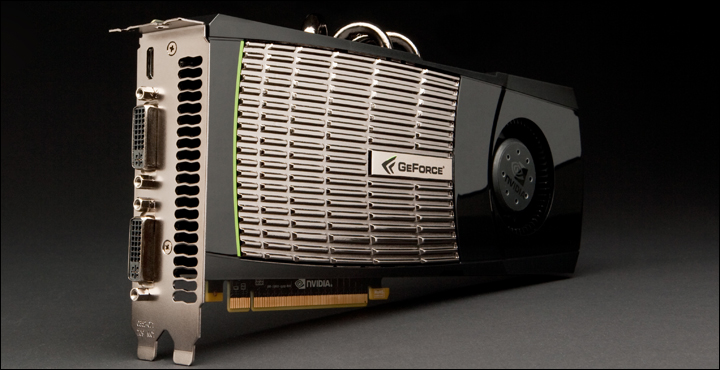 Nvidia moves Firmi to legacy driver support