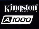 Kingston A1000 NVMe M.2 480GB SSD Review