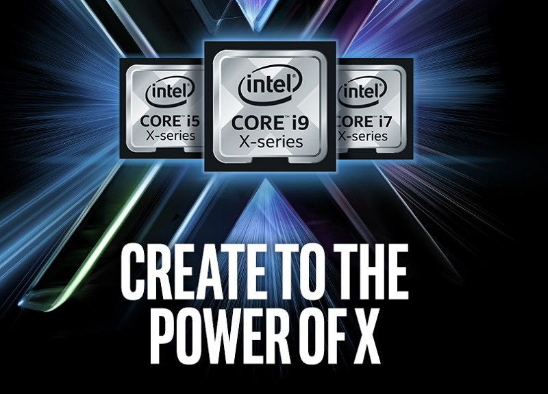 Intel rumoured to Skylake-X refresh - No Kaby Lake-X replacement planned