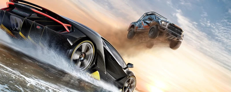 The next Forza game will be revealed at E3 2018