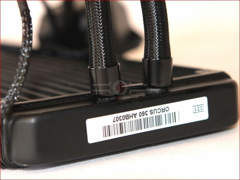 Raijintek Orcus 360 AIO Review