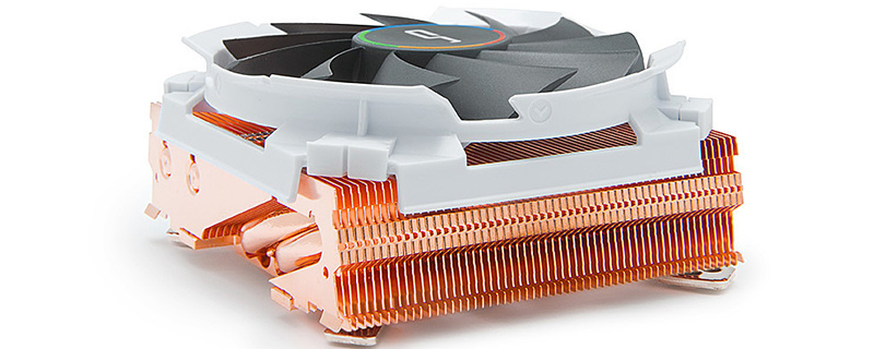 CRYORIG unveils Full Copper C7 Cu heatsink