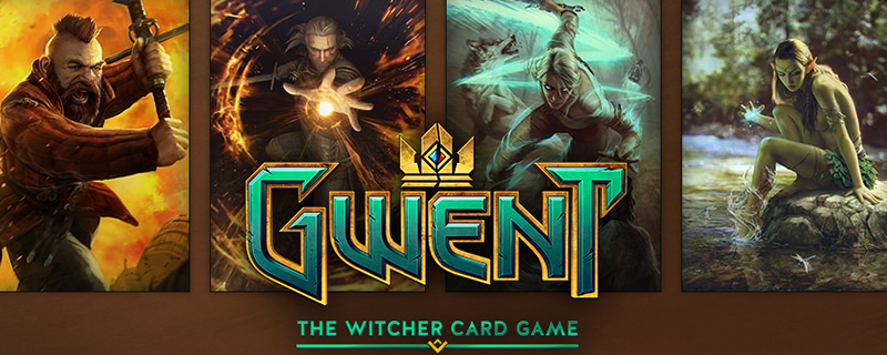 The Witcher: Enhanced Edition and a Gwent Keg are free on GOG for a limited time