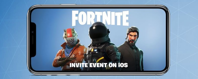 Fortnite earned over $25 million during its first 30 days on iOS