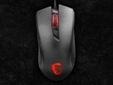 MSI GM10 Clutch Gaming Mouse Review