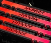 HyperX has started shipping Predator RGB DDR4 memory with Infrared Sync Technology