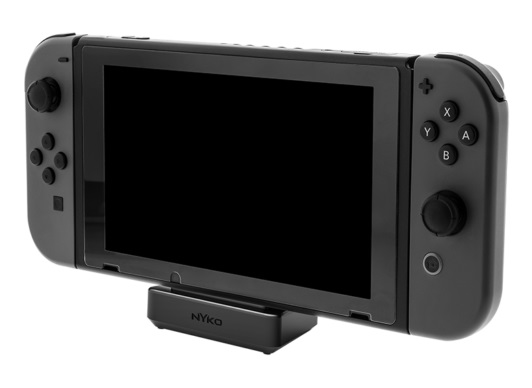 Nyko hit with class action lawsuit over 3rd party Nintendo Switch Dock controversy