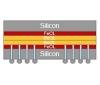 TSMC reveals Wafer-on-Wafer chip stacking technology - WoW!