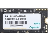 Apacer releases their AS2280P2 M.2 NVMe SSD for the mid-range market