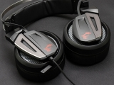 MSI Immerse GH60 Hi-Res Gaming Headset Review