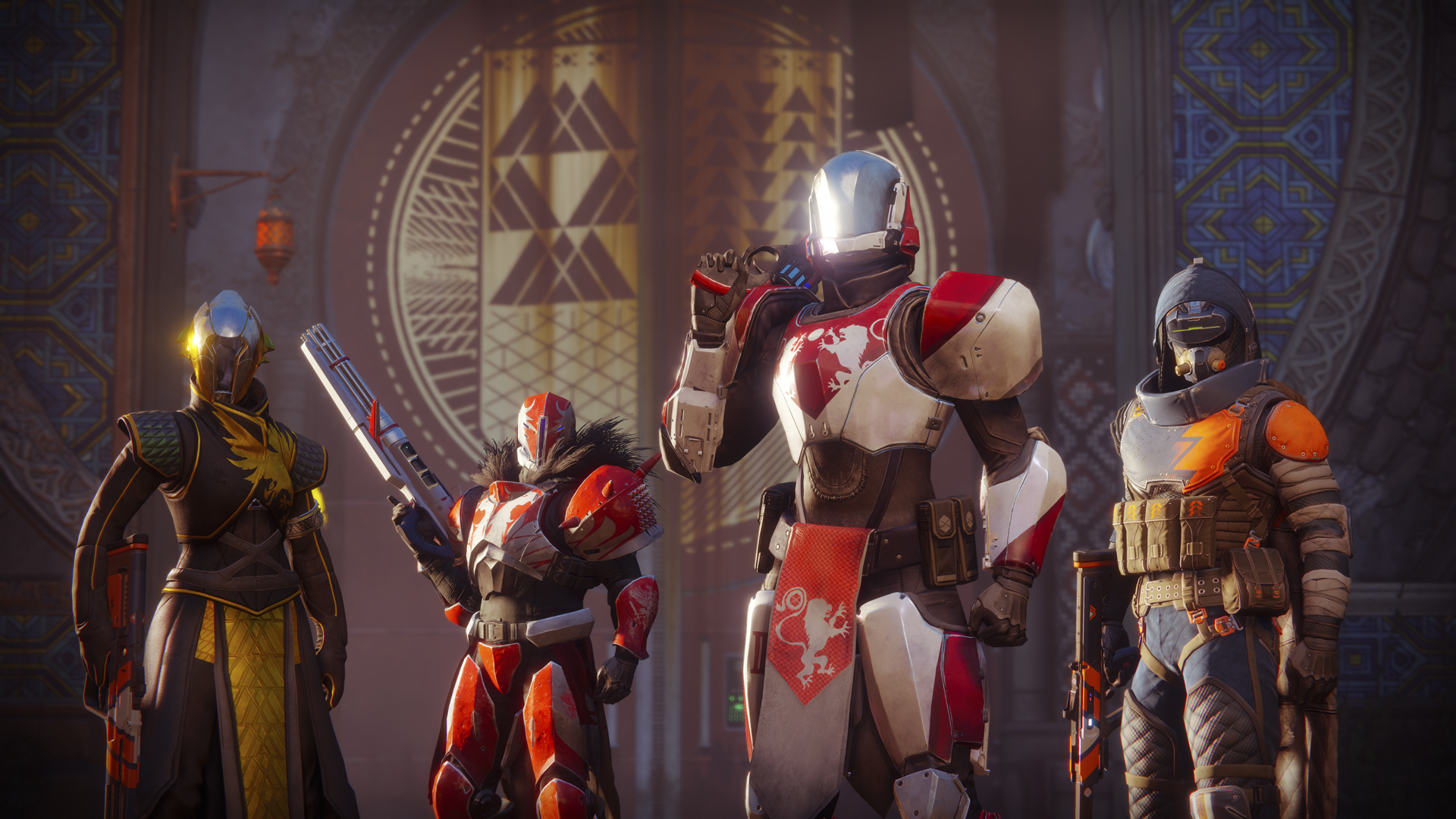 Destiny 2 is currently available for $12 as part of Humble Monthly Bundle