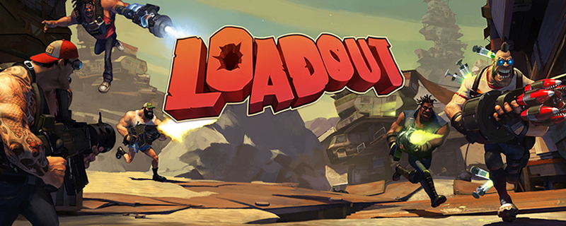 The Free-To-Play shooter Loadout is set to shut down this month