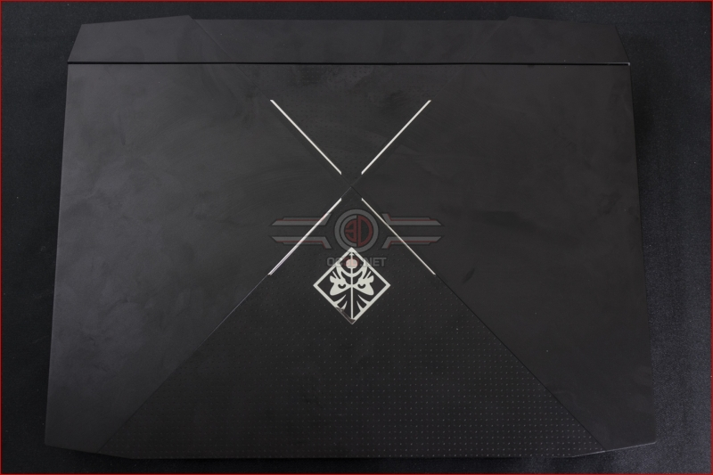 HP Omen X 17 Gaming Laptop Review