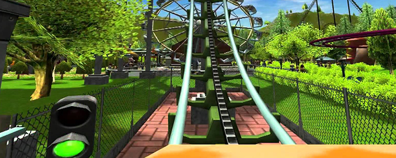 RollerCoaster Tycoon 3 has been removed from Steam and GOG