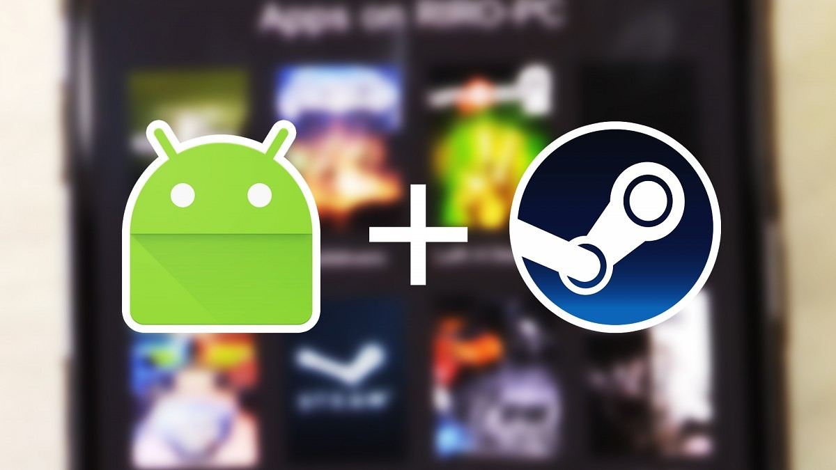 Steam Link is coming to Android and iOS