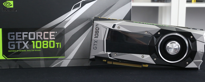 Nvidia's GTX 10 series graphics cards have returned to MSRP pricing in the US and UK