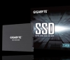Gigabyte has entered the SSD market with their UD PRO series