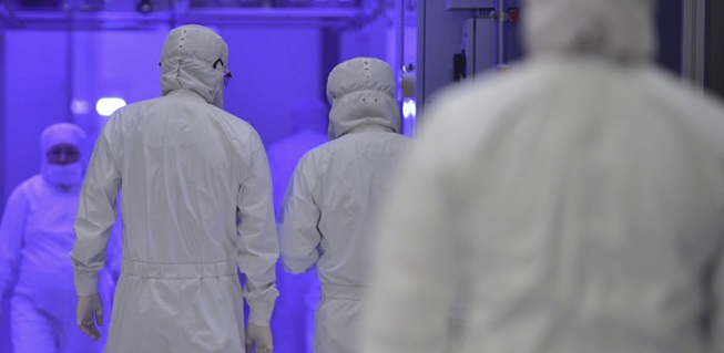 Intel discusses 10nm and future 14nm plans