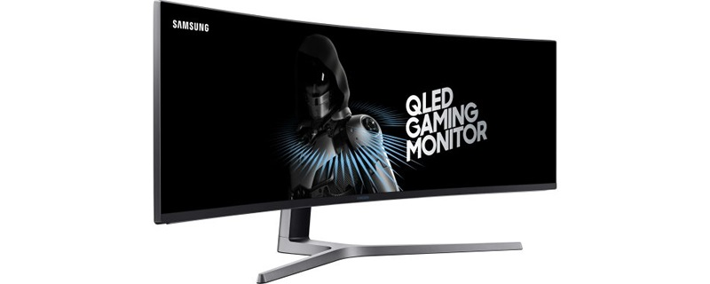 Samsung reportedly working on a 49-inch 120Hz 5120x1440 monitor