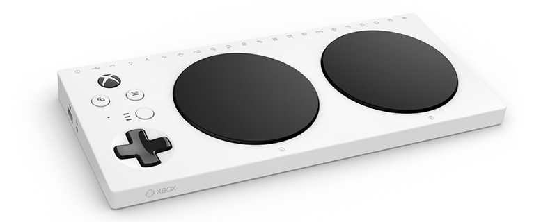 Xbox reveals their Adaptive Controller for gamers with disabilities